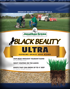 Black Beauty® Ultra Mixture