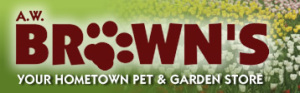 A.W. Brown's Pet & Garden Store