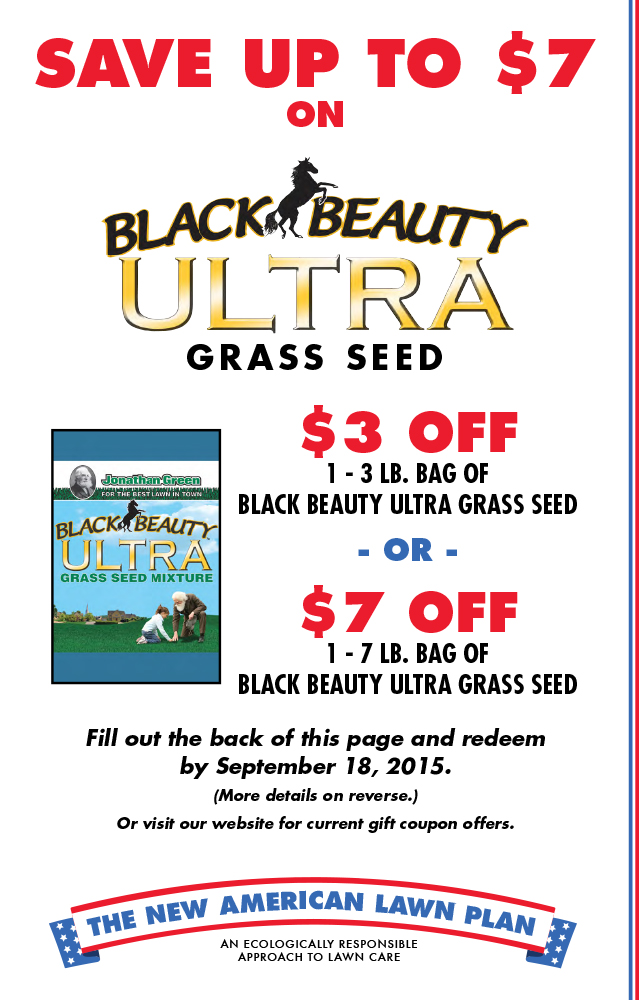 NAL Black Beauty Ultra Offer