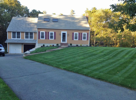 When To Plant Grass Seed In Spring New Jersey