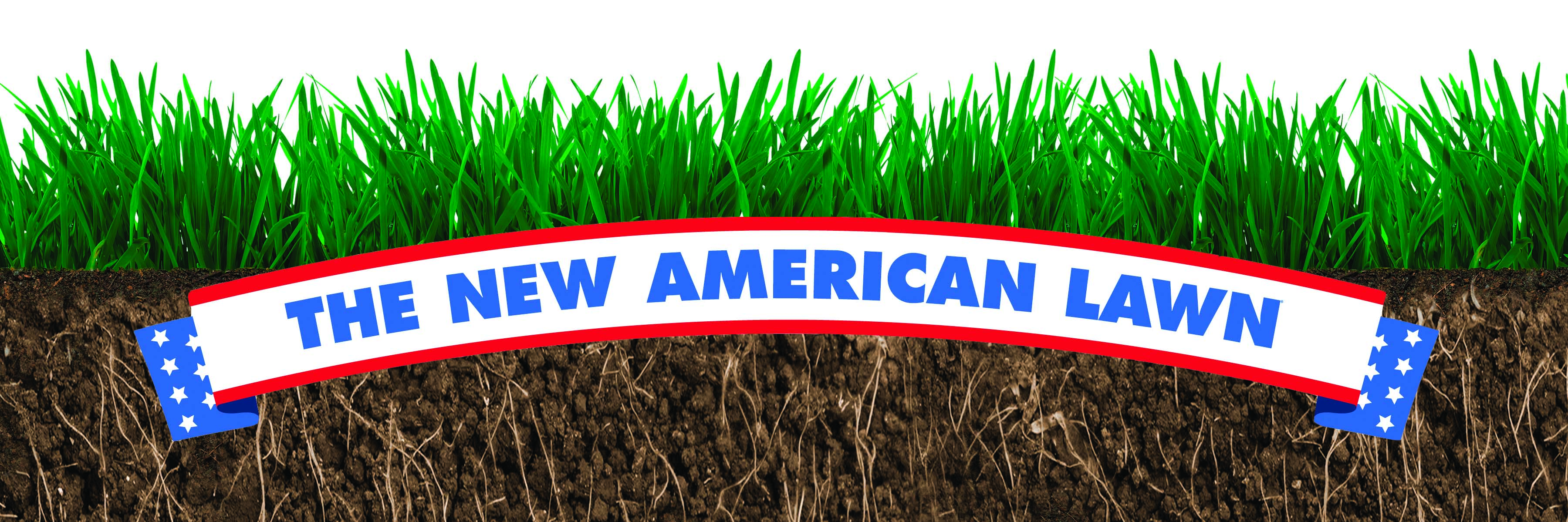 The new american lawn plan jonathan green for American soil