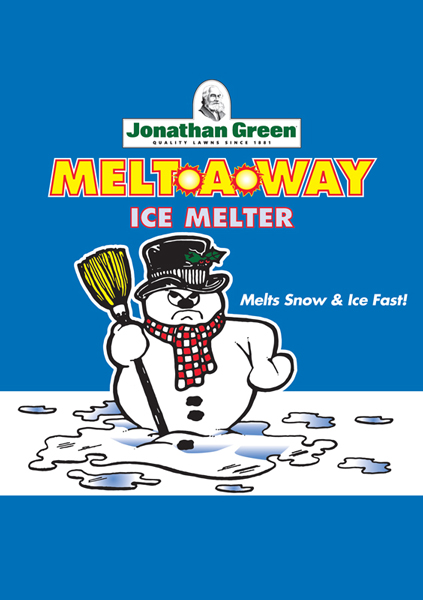 Ice Melters