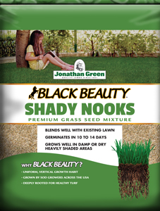 Black Beauty®Shady Nooks™ Mixture