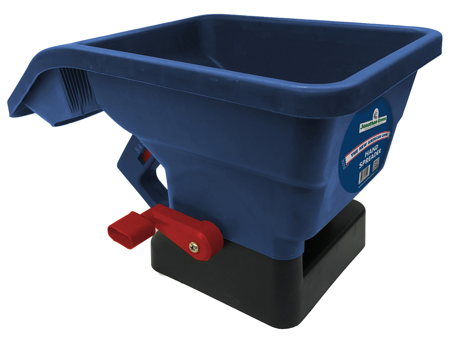 New American Lawn Hand Spreader
