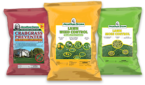 Weed Control & Prevention