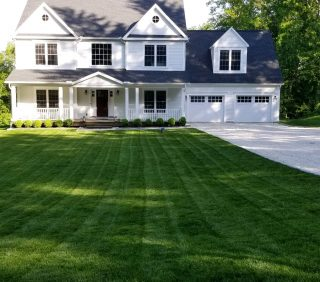 Curb Appeal is Very Important to Your Home's Value