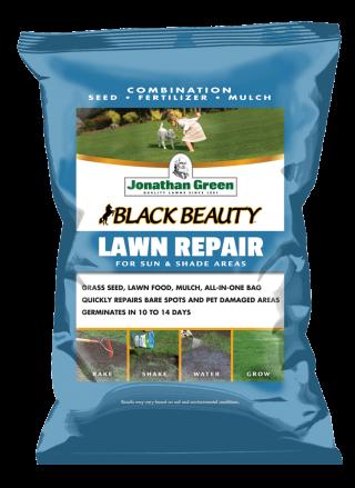 Black_Beauty_Lawn_Repair_Front_of_Bag