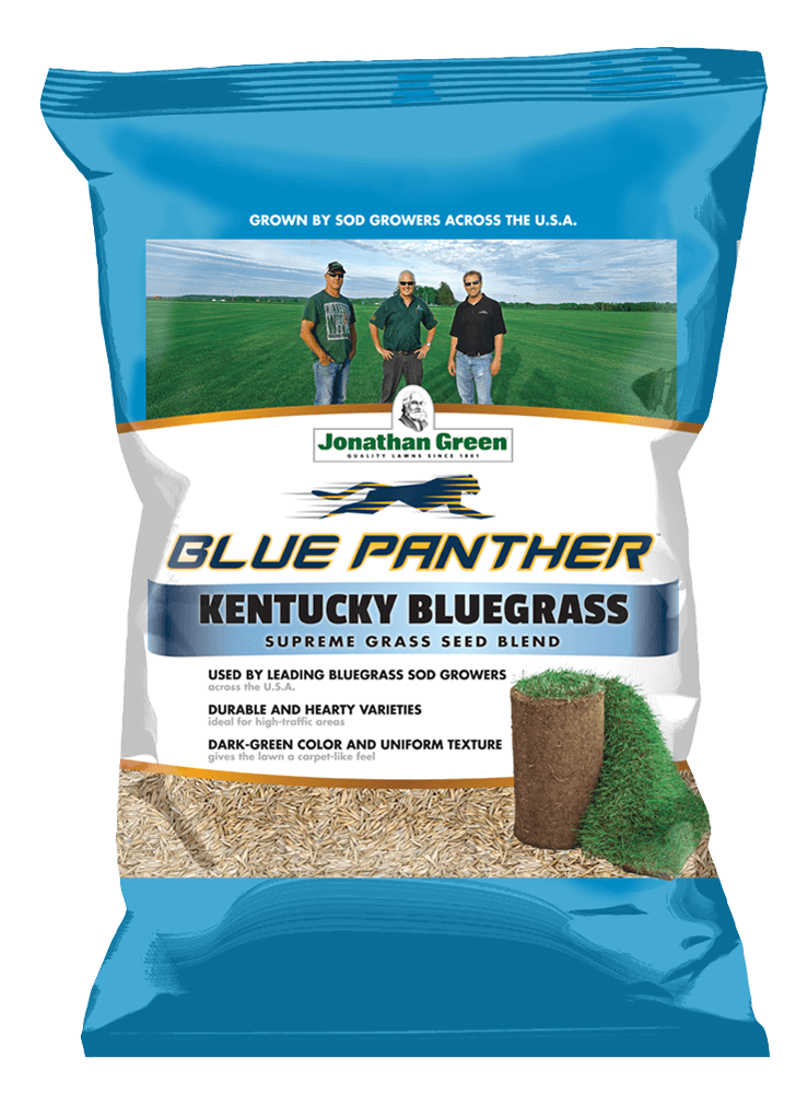 Front_of_Blue_Panther_Grass_Seed_Bag